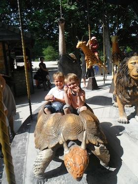 Tous au jardin des plantes paris le monde comme il va - Jardin des plantes paris dinosaures ...